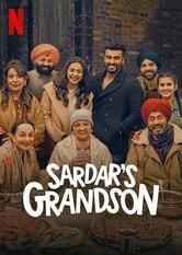Sardar's Grandson