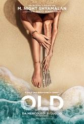 Locandina Old