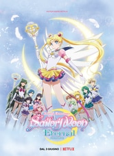 Pretty Guardian Sailor Moon Eternal - Il film