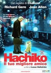 Hachiko. Il tuo migliore amico