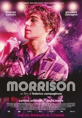 Locandina Morrison