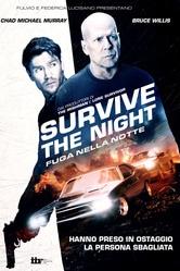 Survive the Night - Fuga nella notte