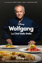 Wolfgang - Lo chef delle stelle