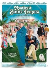 Mistero a Saint-Tropez