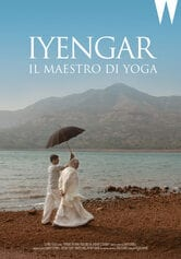 Locandina Iyengar - Il maestro di yoga