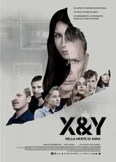 Locandina X & Y - Nella mente di Anna