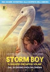 Locandina Storm Boy - Il ragazzo che sapeva volare