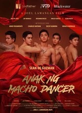 Son of the Macho Dancer