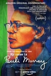 Mi chiamo Pauli Murray