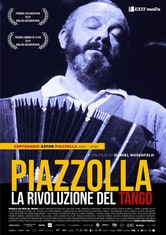 Piazzolla - La rivoluzione del tango