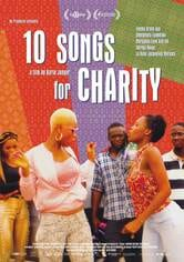 10 Songs for Charity