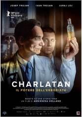 Locandina Charlatan - Il potere dell'erborista