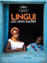 Lingui - The Sacred Bones