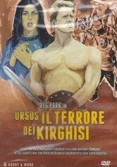 Ursus il terrore dei Kirghisi