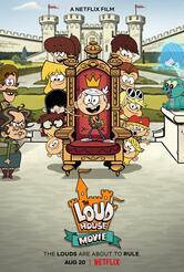 A Casa dei Loud: Il film