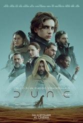 Locandina Dune