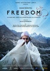 Locandina Freedom - Lo yoga che ti libera