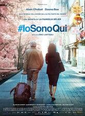 Locandina #IoSonoQui