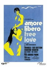 Amore libero - Free Love