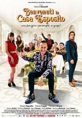 Locandina Benvenuti in casa Esposito