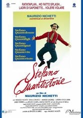 Stefano Quantestorie