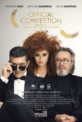 Official Competition