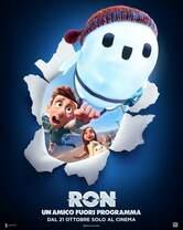 Ron - Un amico fuori programma
