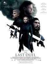Locandina The Last Duel
