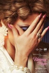 Gli occhi di Tammy Faye