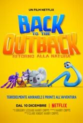 Back to the Outback - Ritorno alla natura