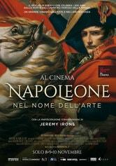 Napoleone. Nel nome dell'arte