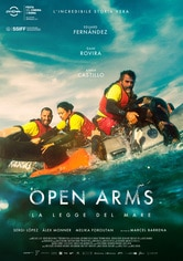 Open Arms - La legge del mare