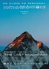 Locandina The Last Mountain