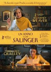 Un anno con Salinger