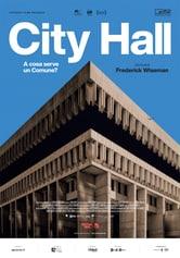 Locandina City Hall