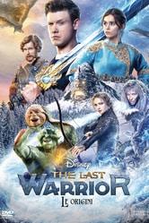 The Last Warrior 2 - Le origini