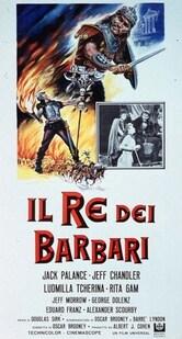 Il re dei barbari
