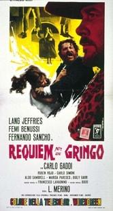 Requiem per un gringo