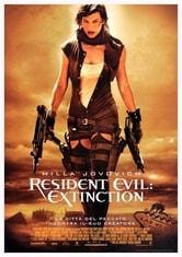 Resident Evil. Extinction