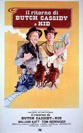 Il ritorno di Butch Cassidy & Kid