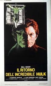 Il ritorno dell'incredibile Hulk