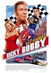 Ricky Bobby la storia di un uomo che sapeva contare fino a uno