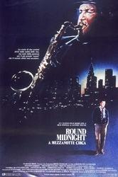 Round Midnight - A mezzanotte circa