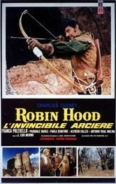 Robin Hood l'invincibile arciere