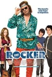 The Rocker. Il batterista nudo