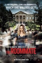 The Roommate. Il terrore ti dorme accanto