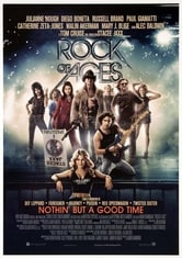 locandina di Rock of Ages