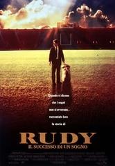 Rudy – Il successo di un sogno
