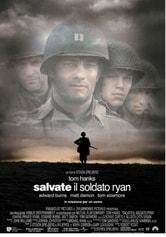 Locandina Salvate il soldato Ryan