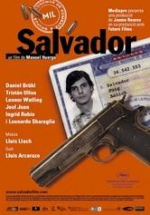 Salvador  26 anni contro